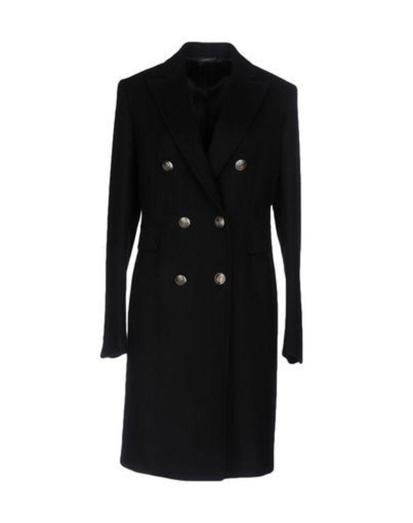 TONELLO COATS & JACKETS Coats Women on YOOX.COM