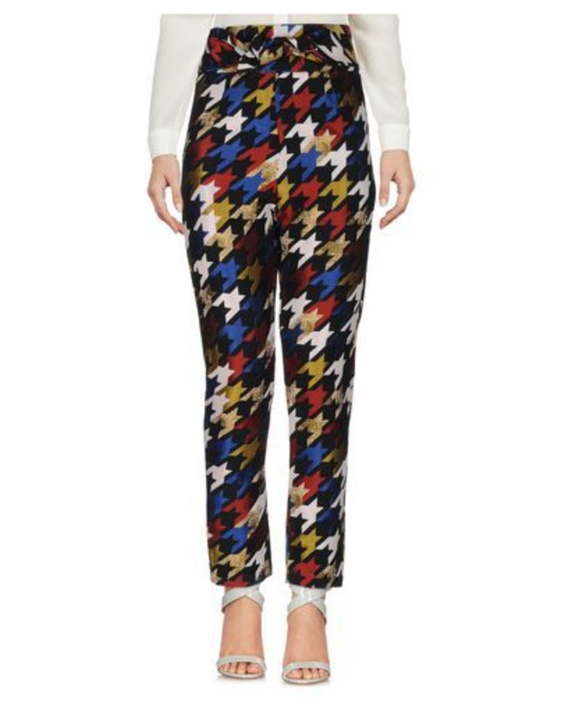 L'ATELIER TROUSERS Casual trousers Women on YOOX.COM