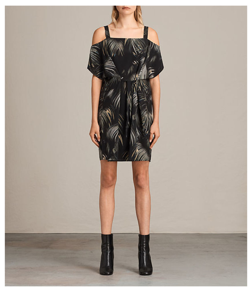 Rae Neluwa Silk Dress
