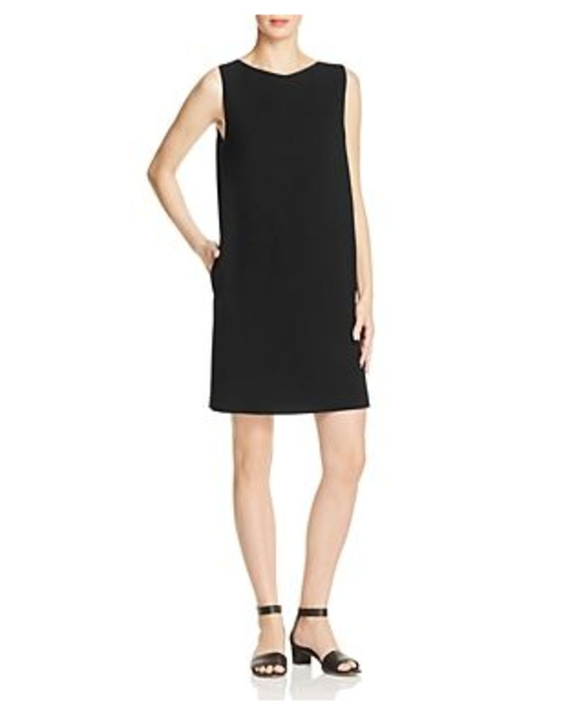Theory Narlica Crepe Dress