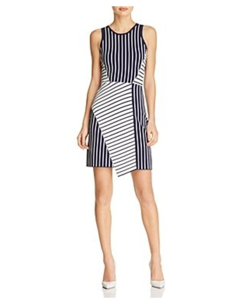 Parker Deidra Stripe Knit Dress