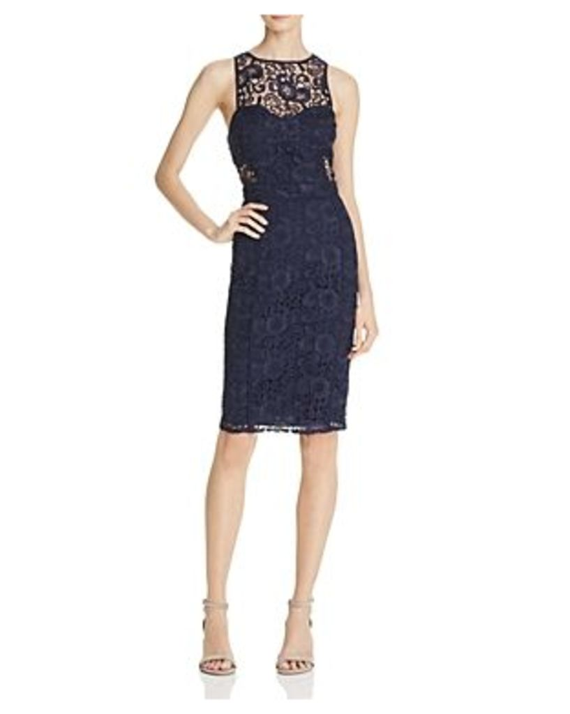 Likely Avenell Lace Sheath Dress