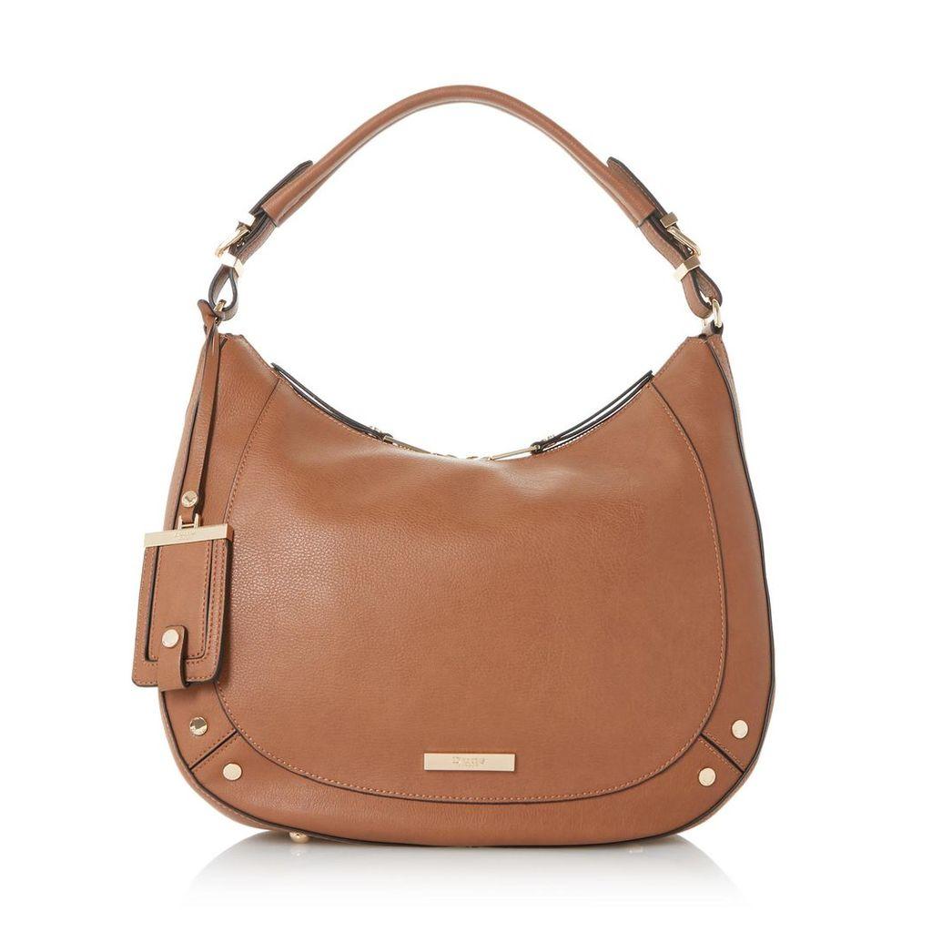 Datalie Large Handle Shoulder Bag