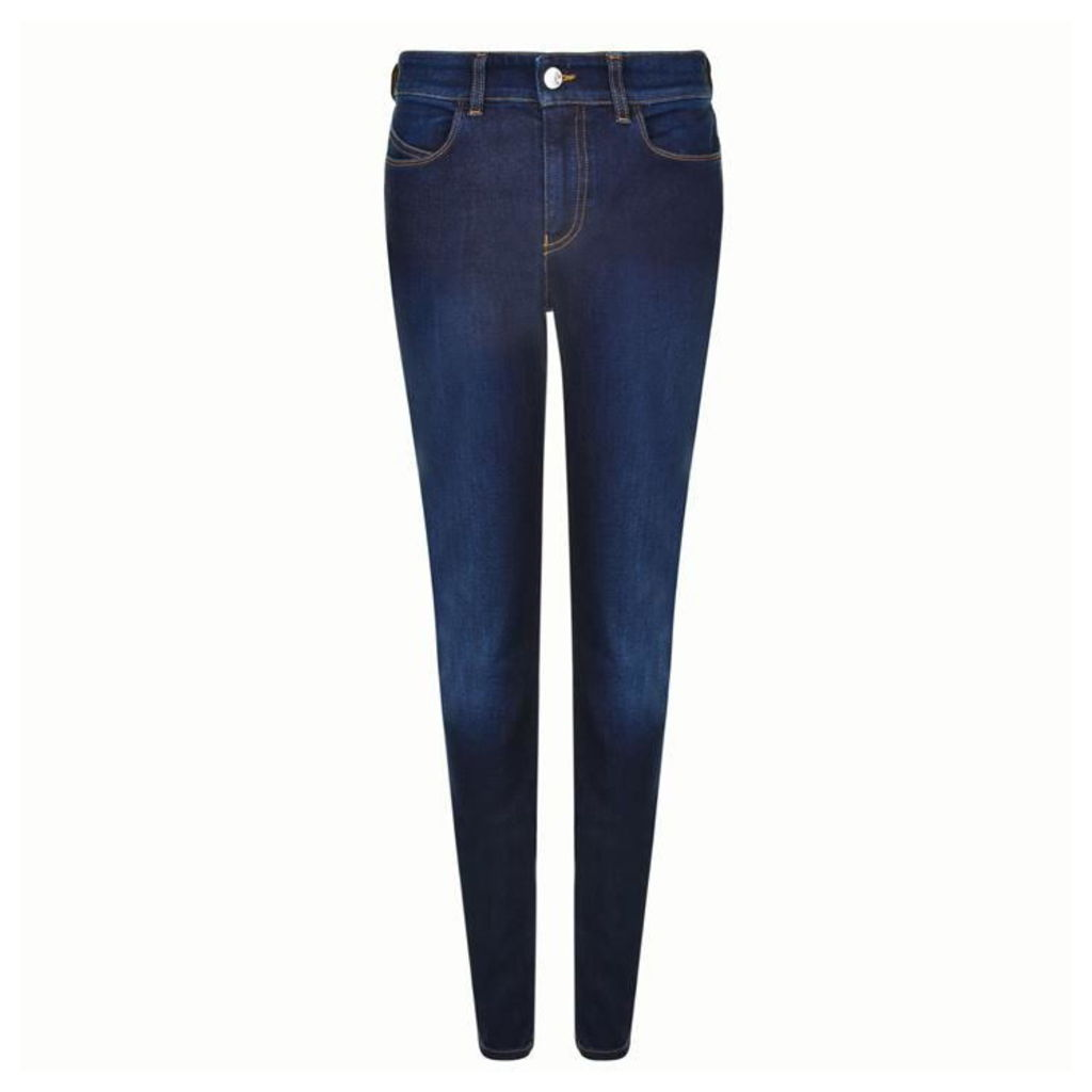 ARMANI JEANS Dark Wash Jeans
