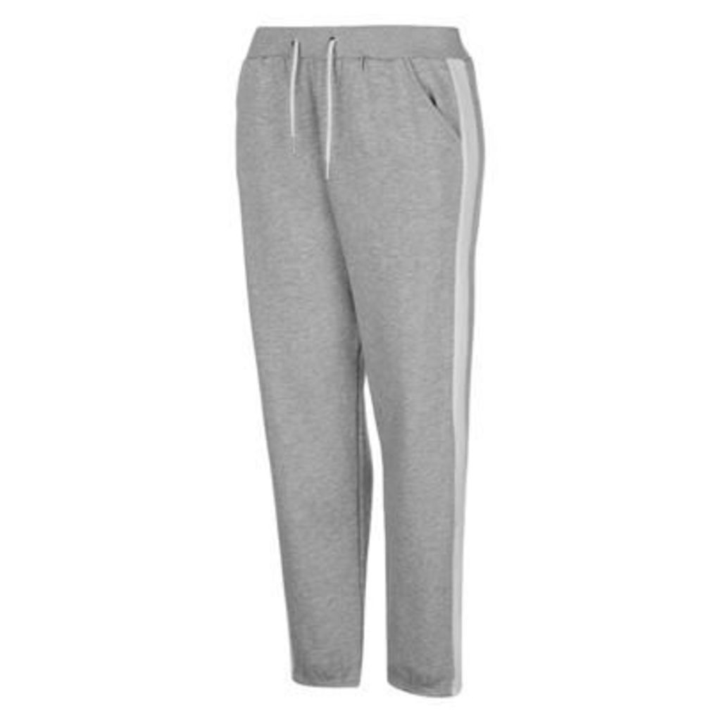 Rock and Rags Cuffed Jogging Bottoms Ladies