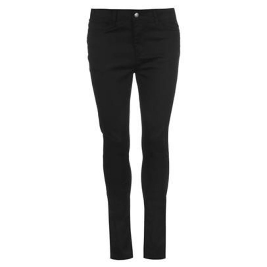 Rock and Rags Coloured Womens Skinny Jeans