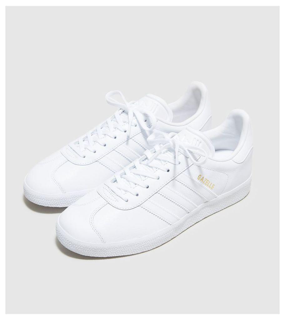 adidas Originals Gazelle Women's, White