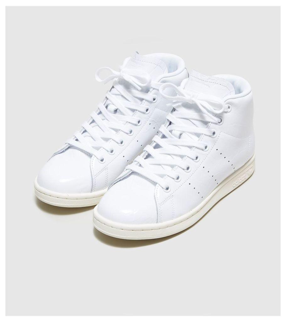 adidas Originals Stan Smith Mid Women's, White