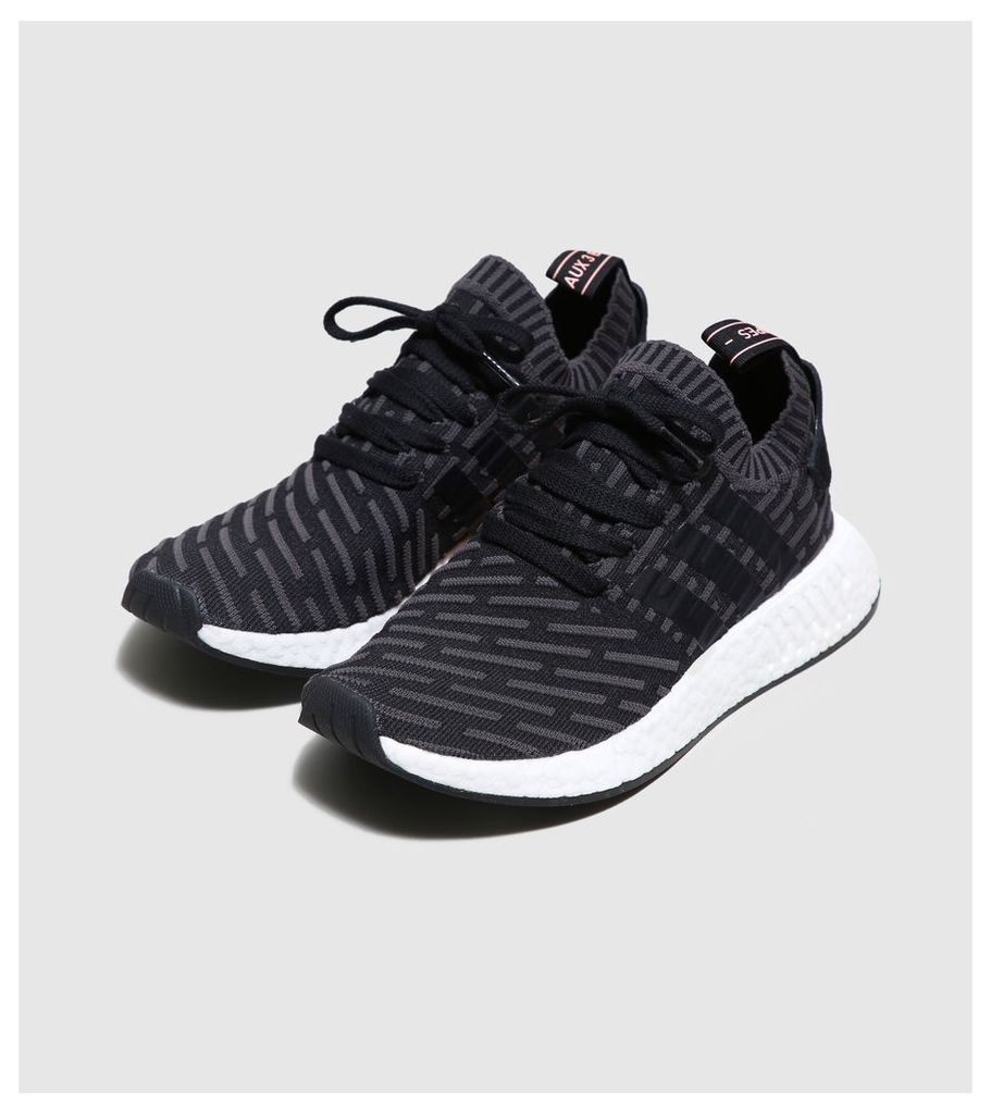 adidas Originals NMD_R2 Women's, Black