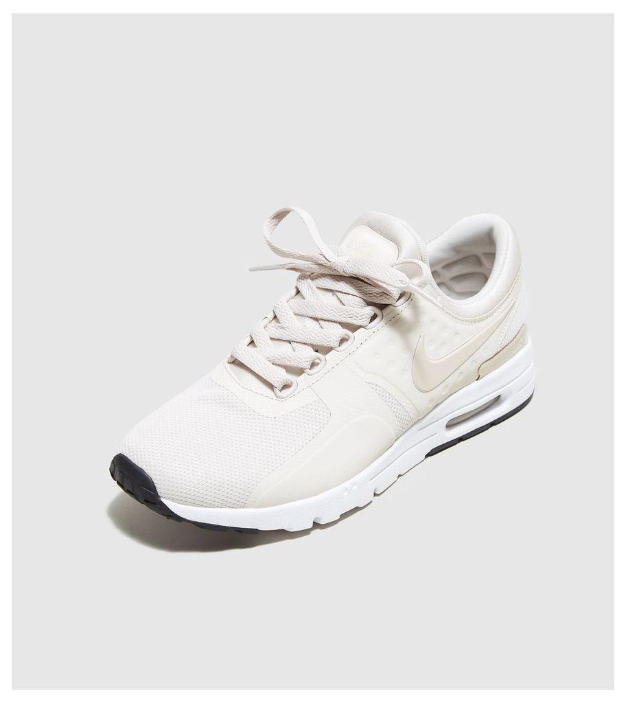 Nike Air Max Zero Women's, Off-White