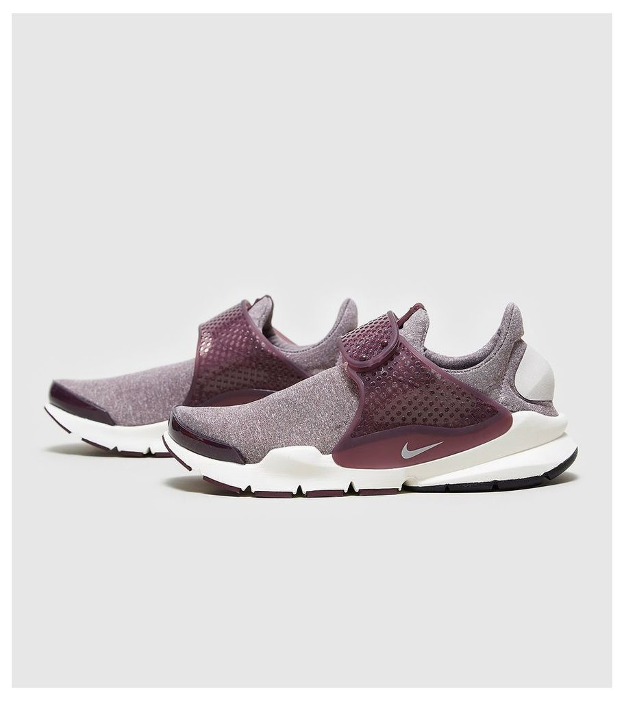 Nike Sock Dart SE Premium Women's, Red