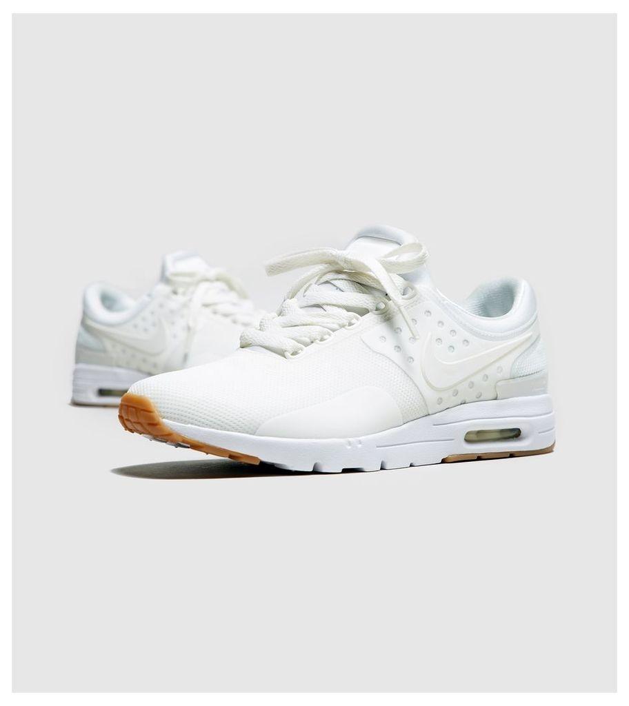 Nike Air Max Zero Women's, White