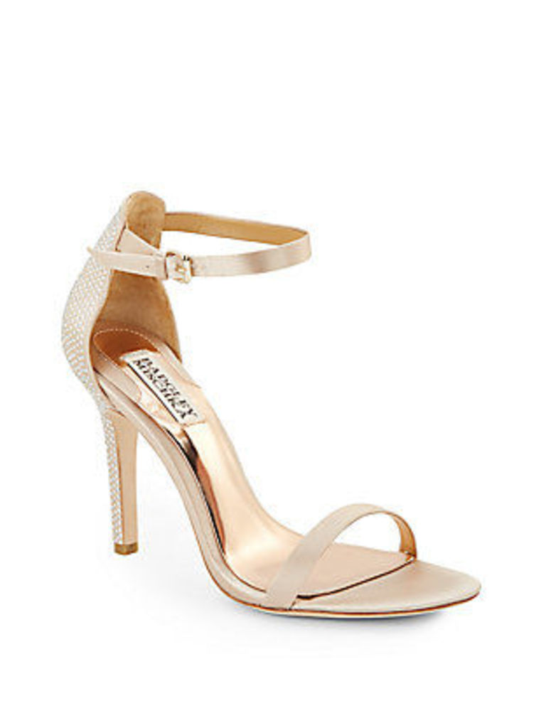 Passion High-Heel Sandals