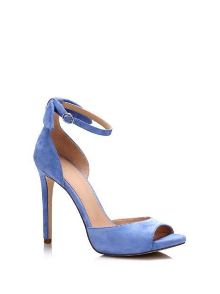 Guess Amella Suede Sandal