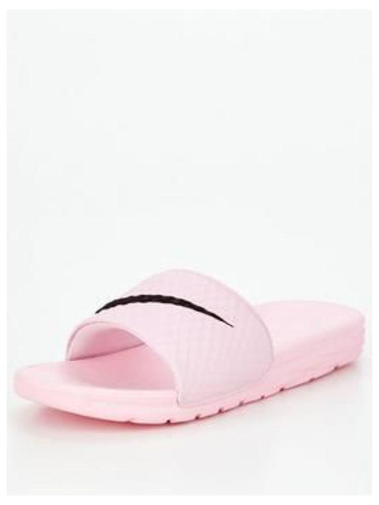 Nike Nike Benassi Solarsoft Slider Sandal 2