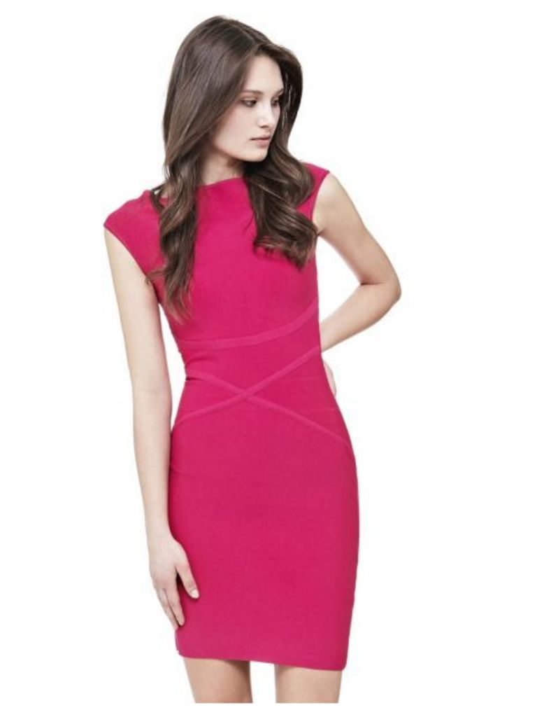 Marciano Guess Marciano Slim Dress