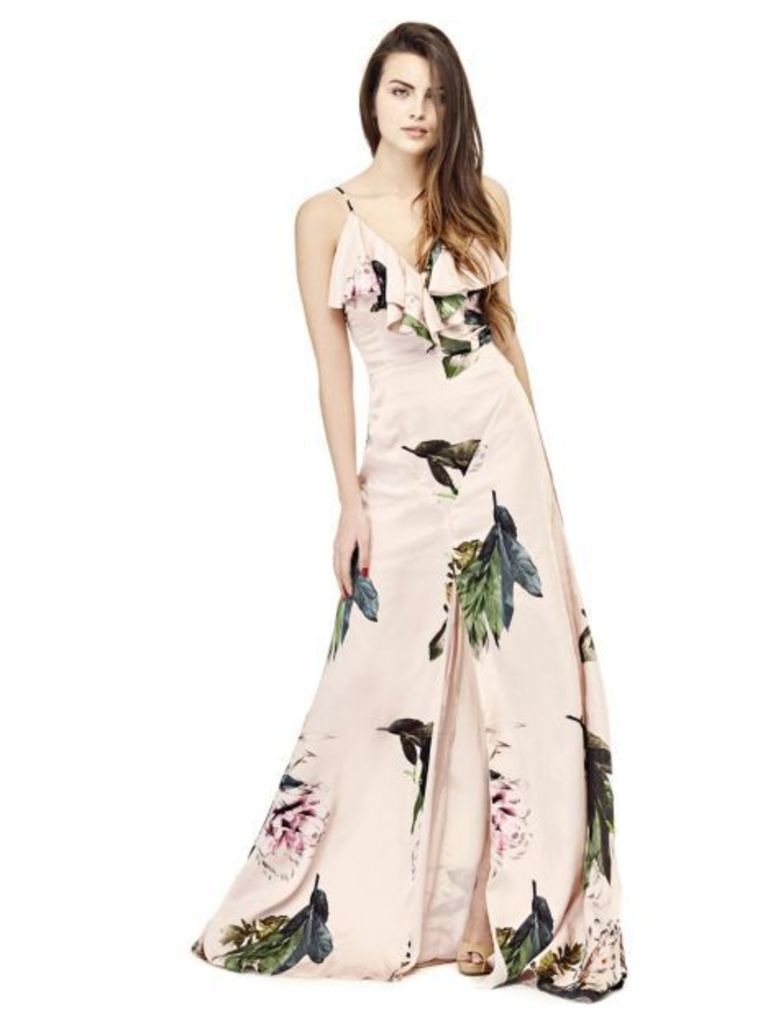 Marciano Guess Marciano Floral Dress