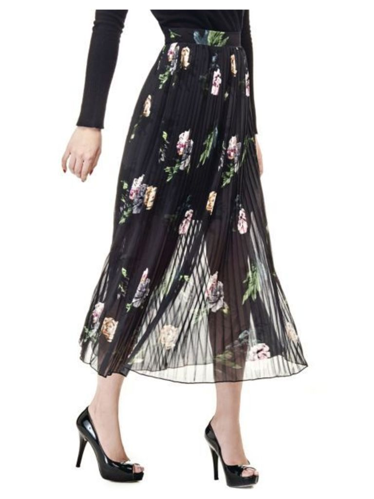 Guess Marciano Floral Skirt
