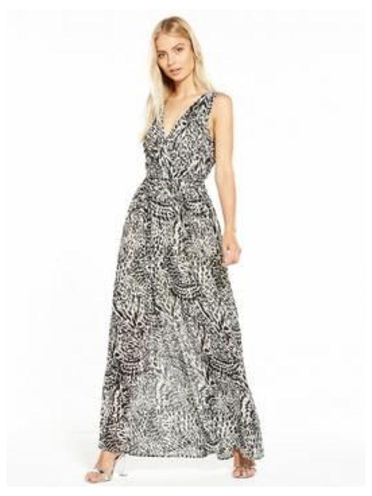 Vero Moda Vero Moda Holly Sleeveless Maxi Dress