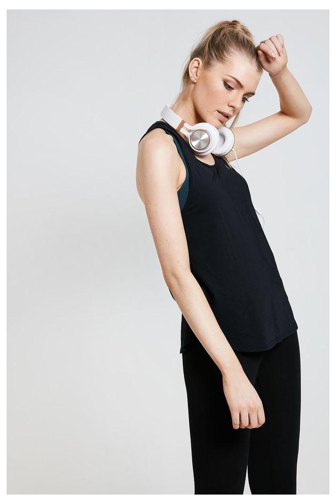 Only Play Eva Training Vest - Black