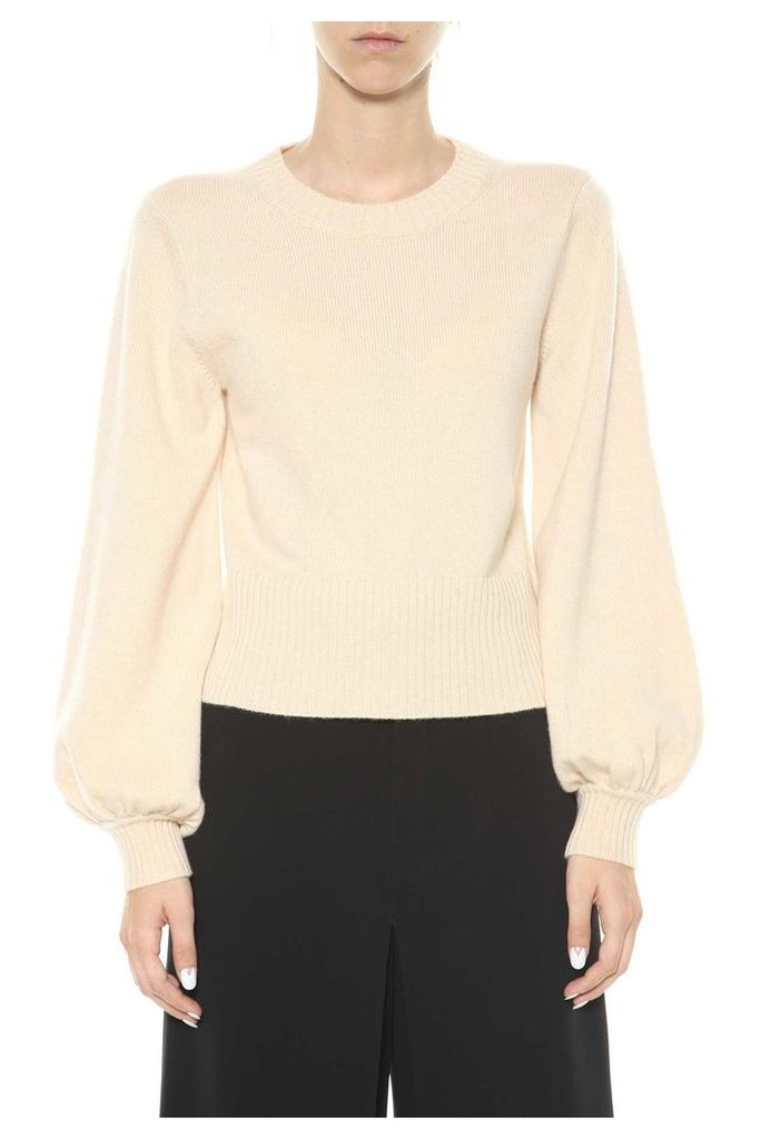 Chloé Cashmere Wool Sweater