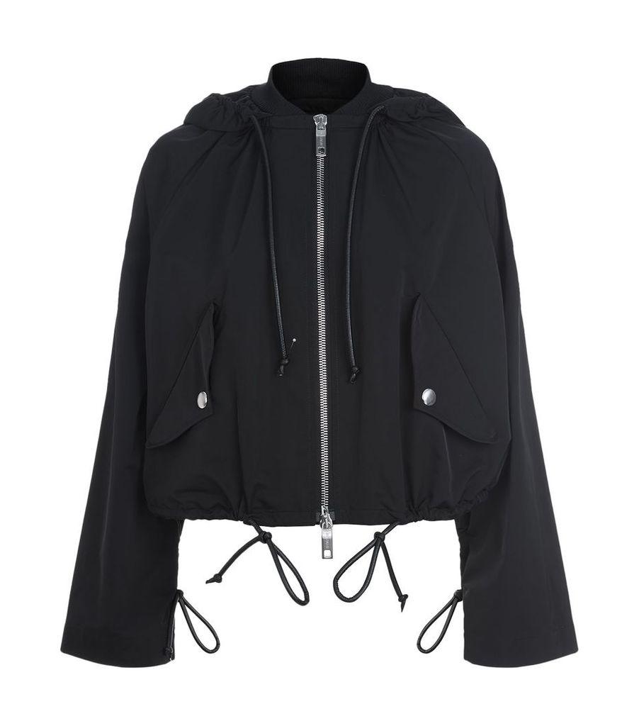 Giava Hooded Jacket