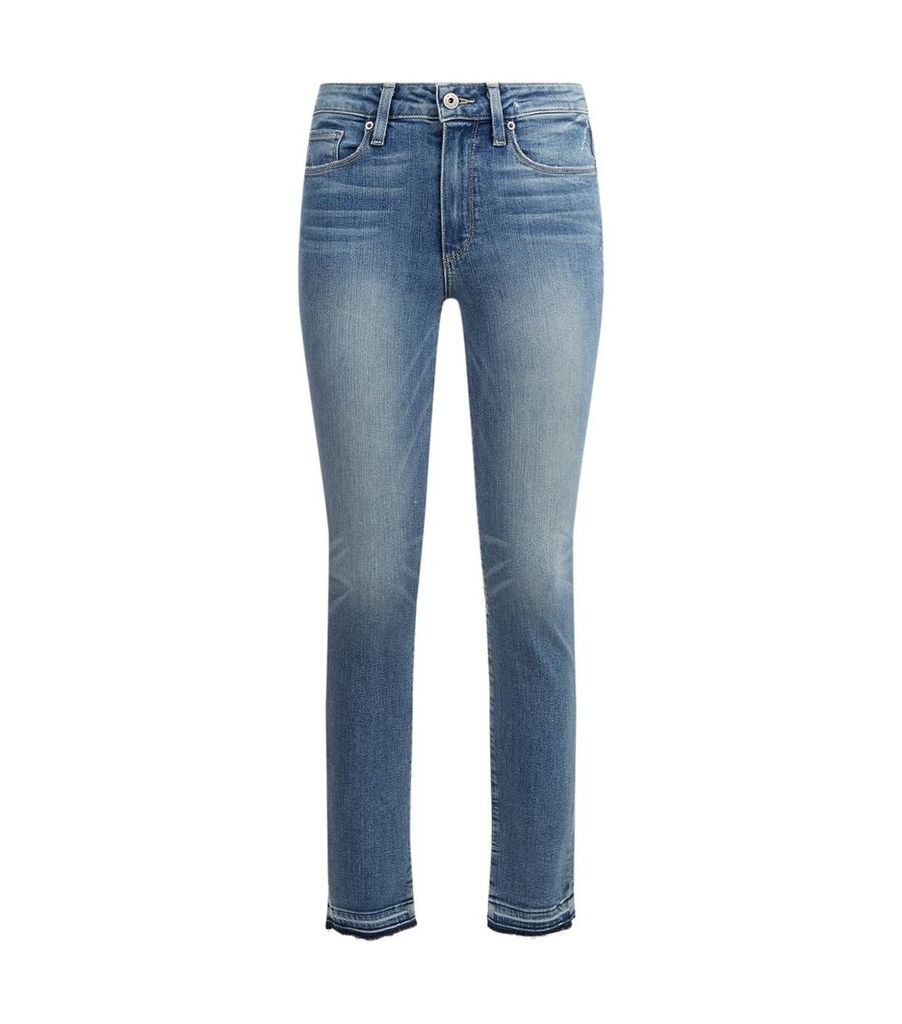 Hoxton Ankle Peg Skinny Jeans