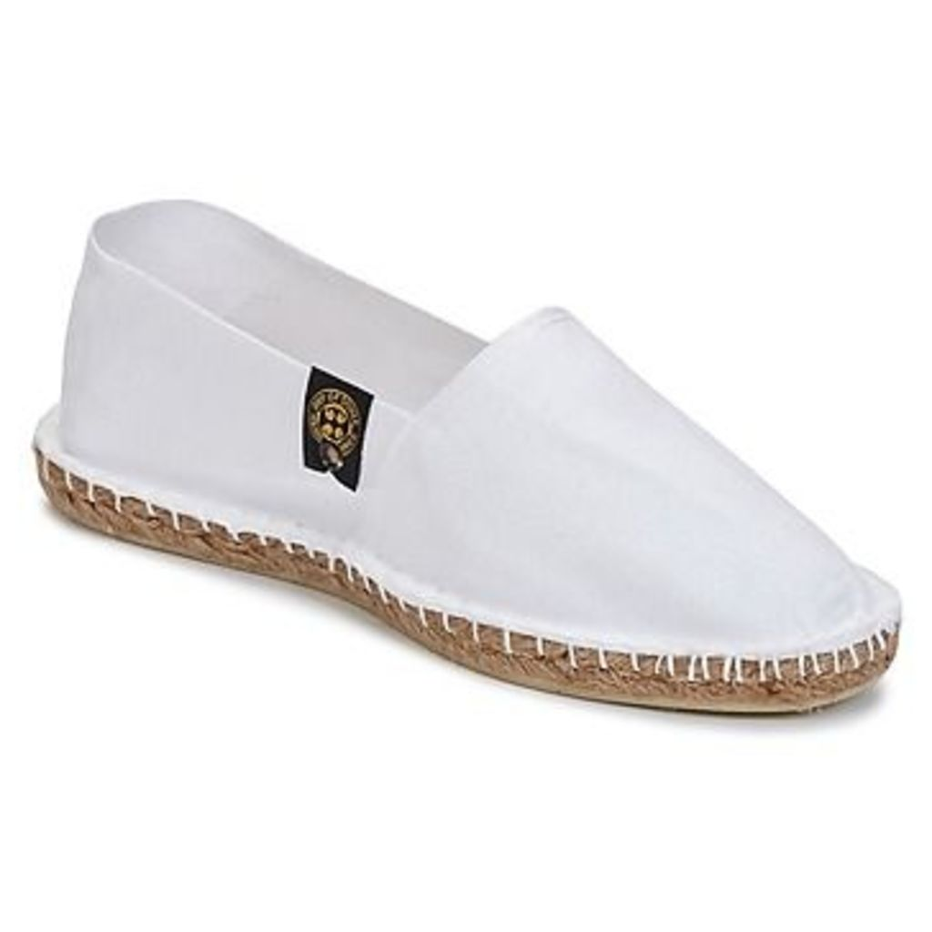 Art of Soule  UNI  women's Espadrilles / Casual Shoes in white