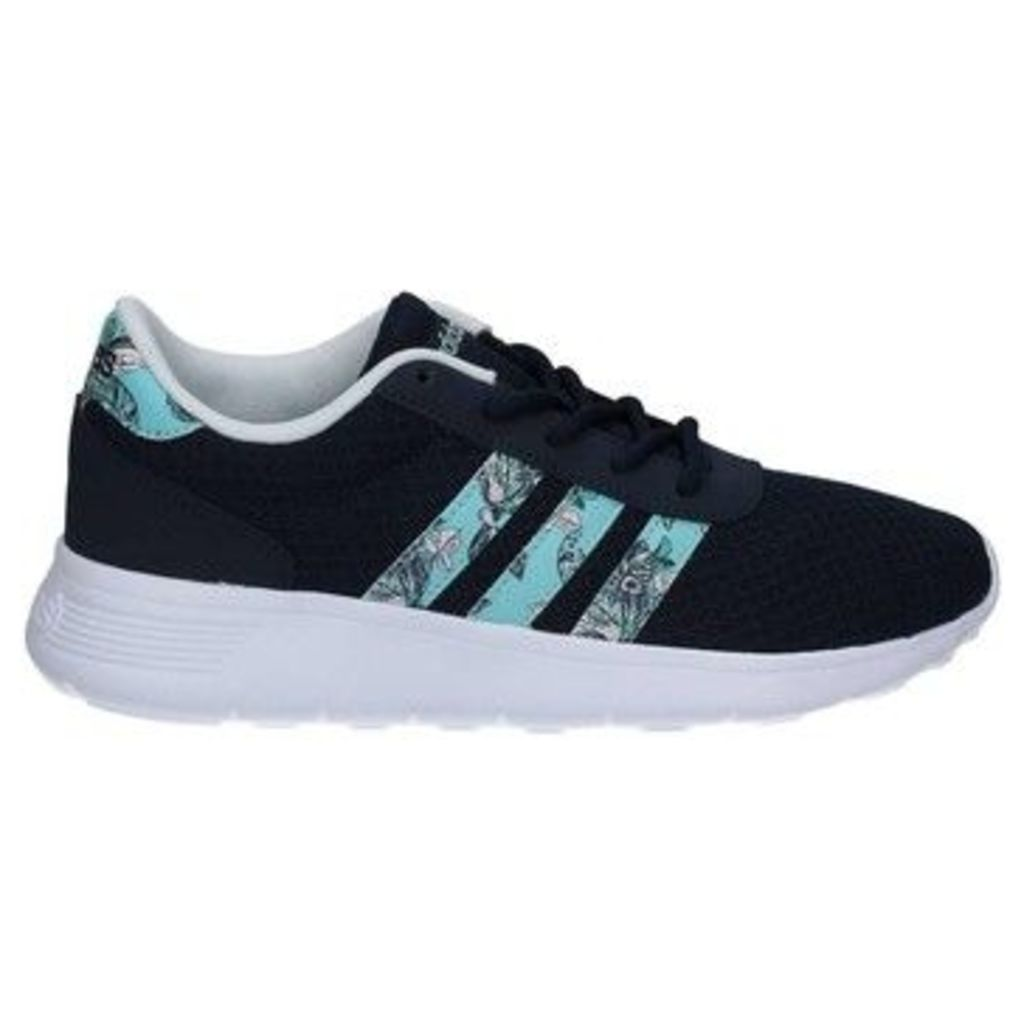 adidas  AW3833 Sport shoes Women Blue  women's Trainers in Blue