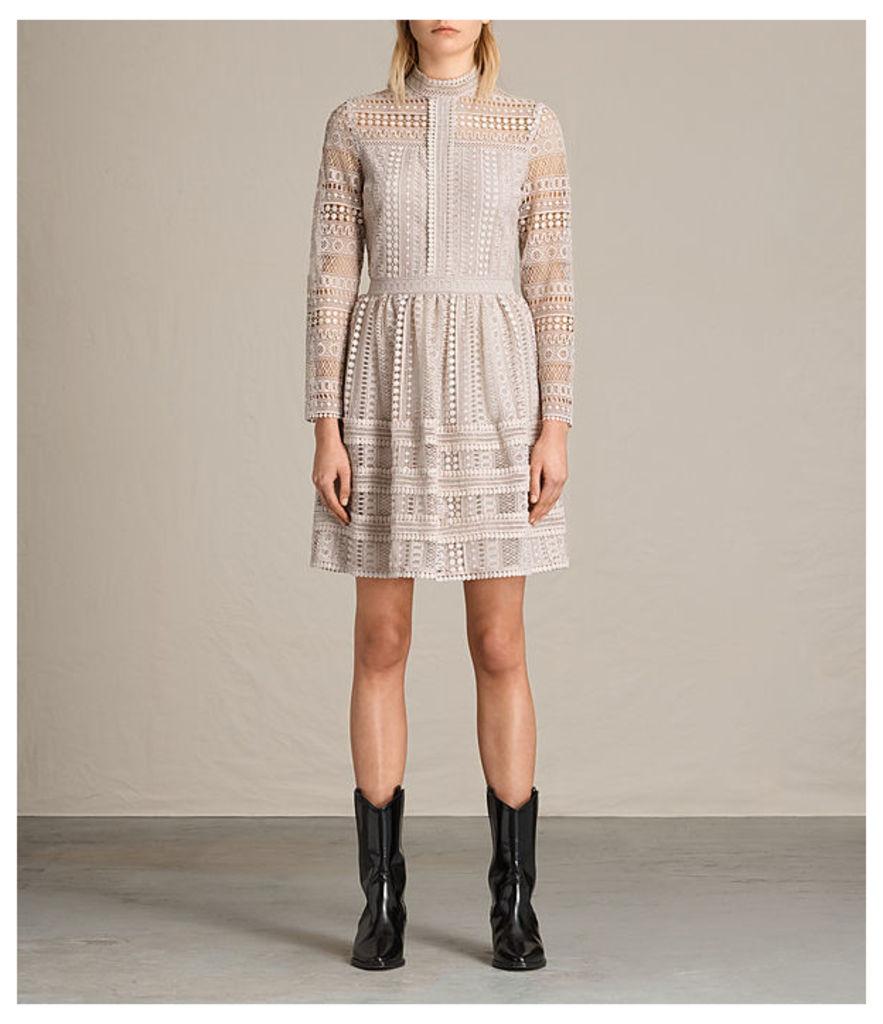 Rowan Lace Dress