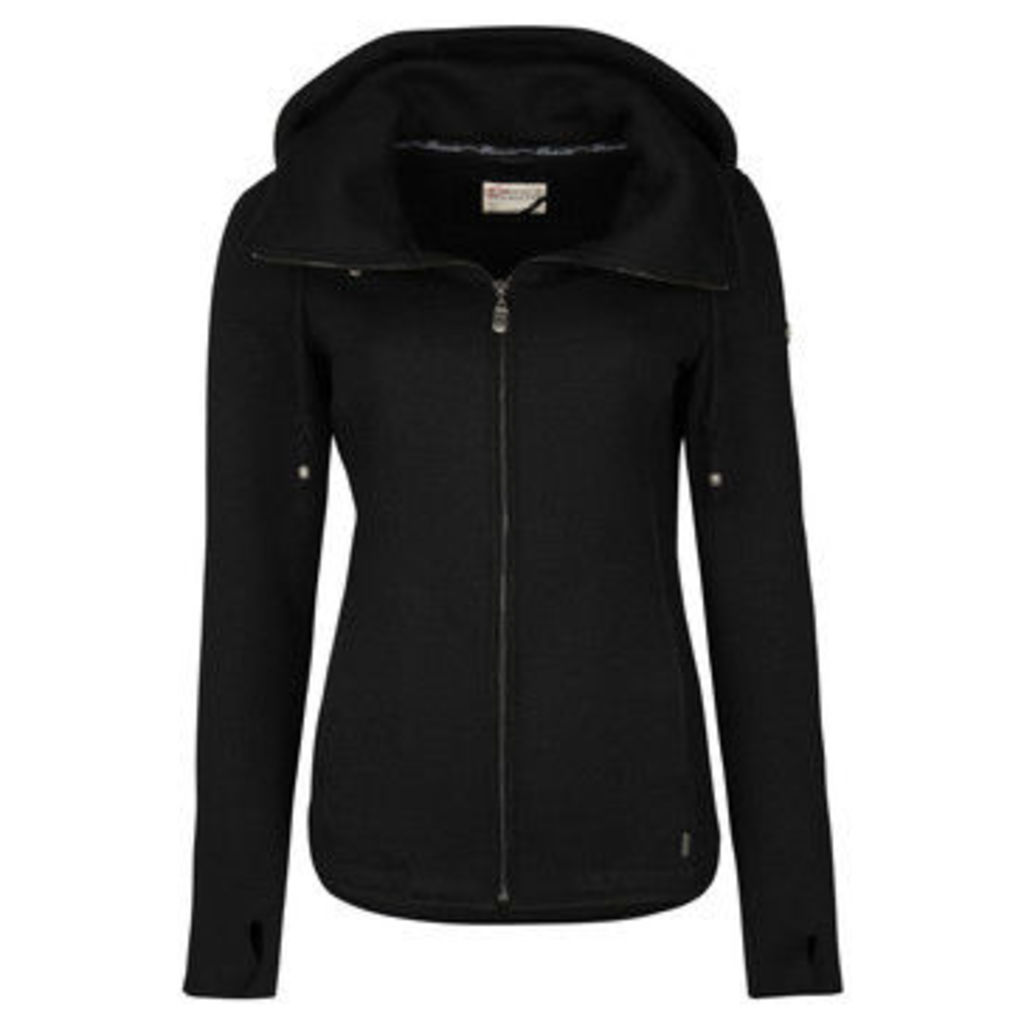 Dreimaster  Anorak 33944850  women's Coat in Black