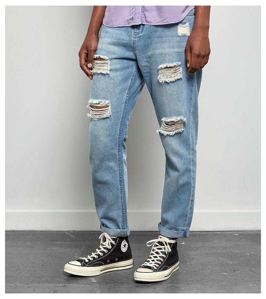 Obey Nemesis II Jeans, Indigo