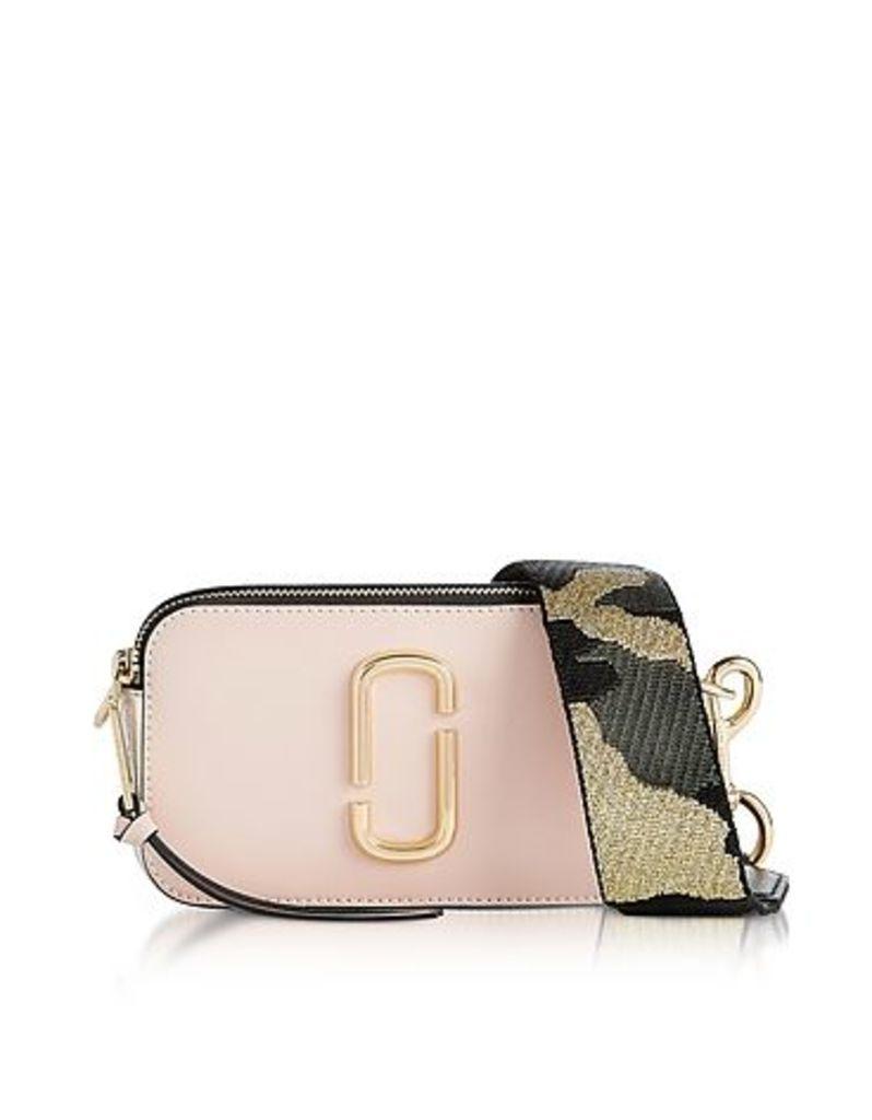 Marc Jacobs - Pale Pink Multi Snapshot Camera Bag
