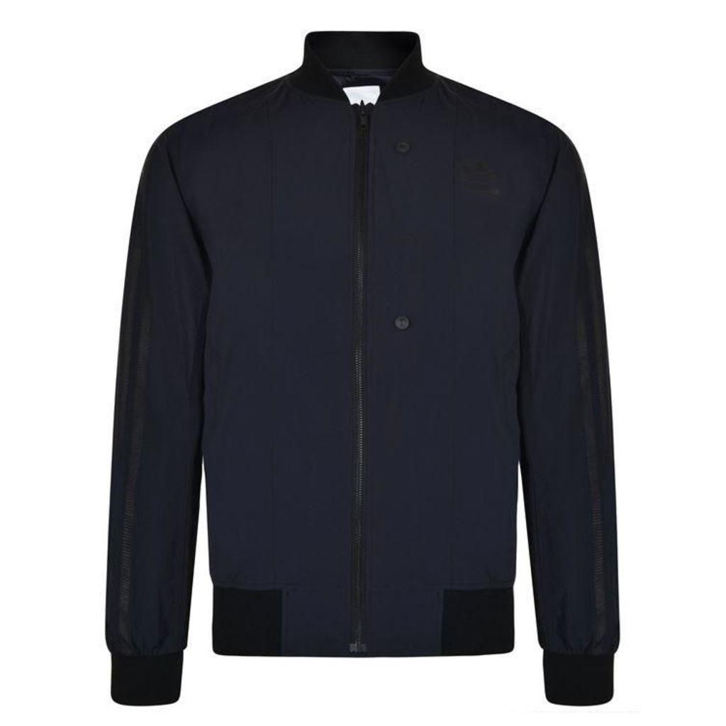 ADIDAS ORIGINALS Adidas Deluxe Jacket