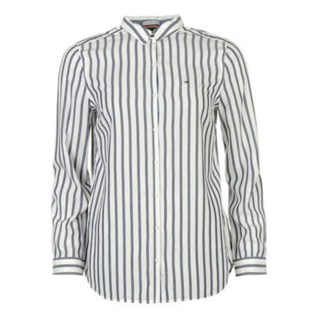 Hilfiger Denim Basic Stripe Shirt