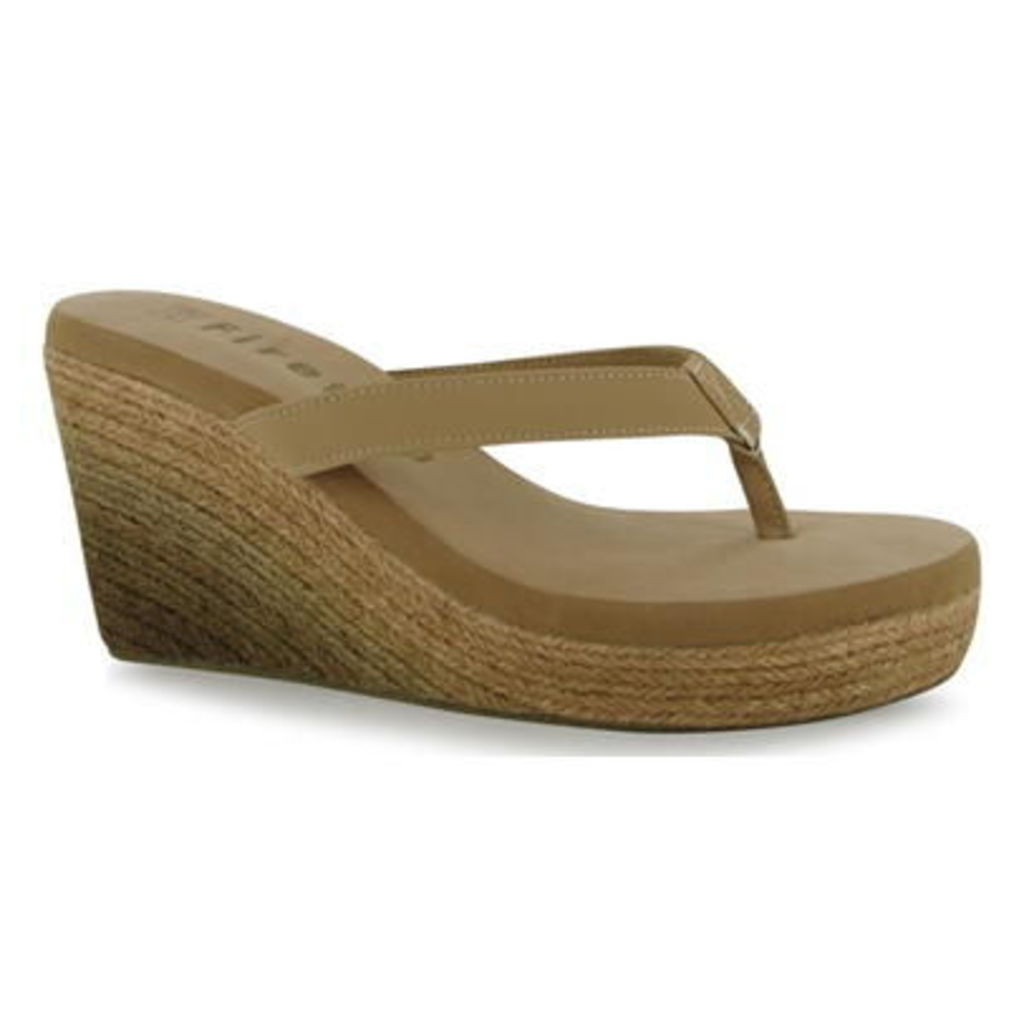 Firetrap Jo Wedge Ladies Sandals