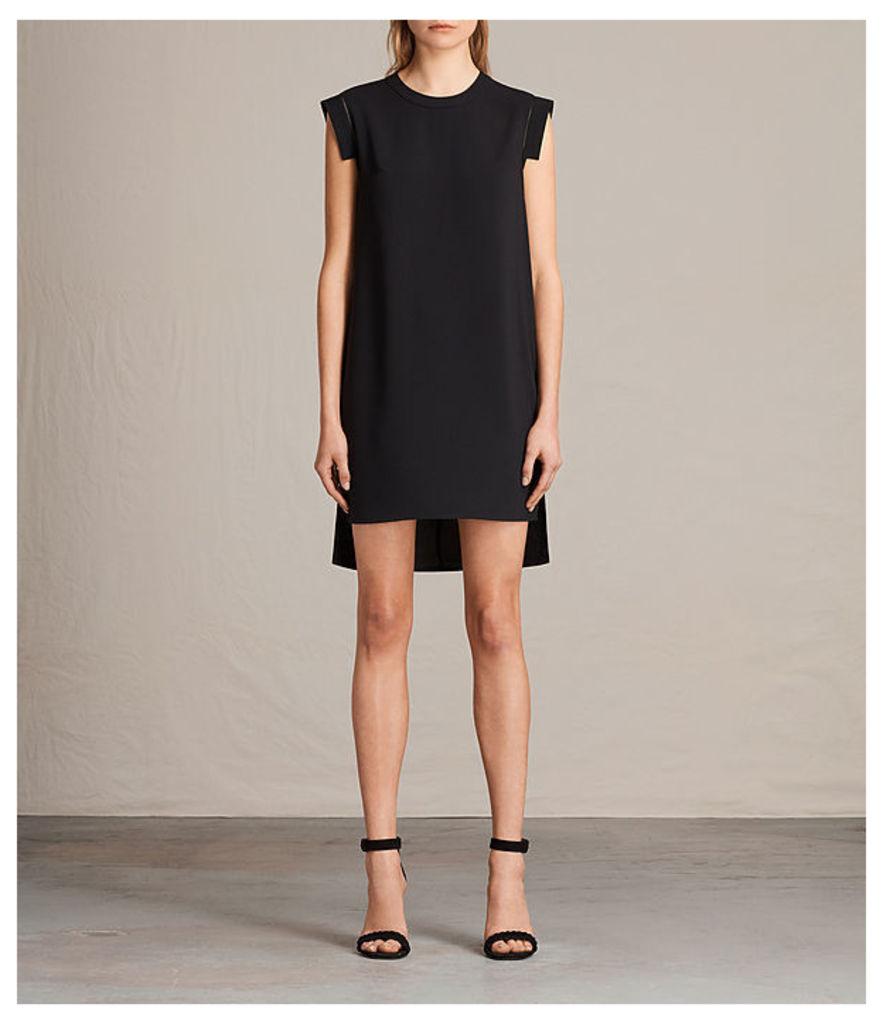 Tonya Stitch Dress