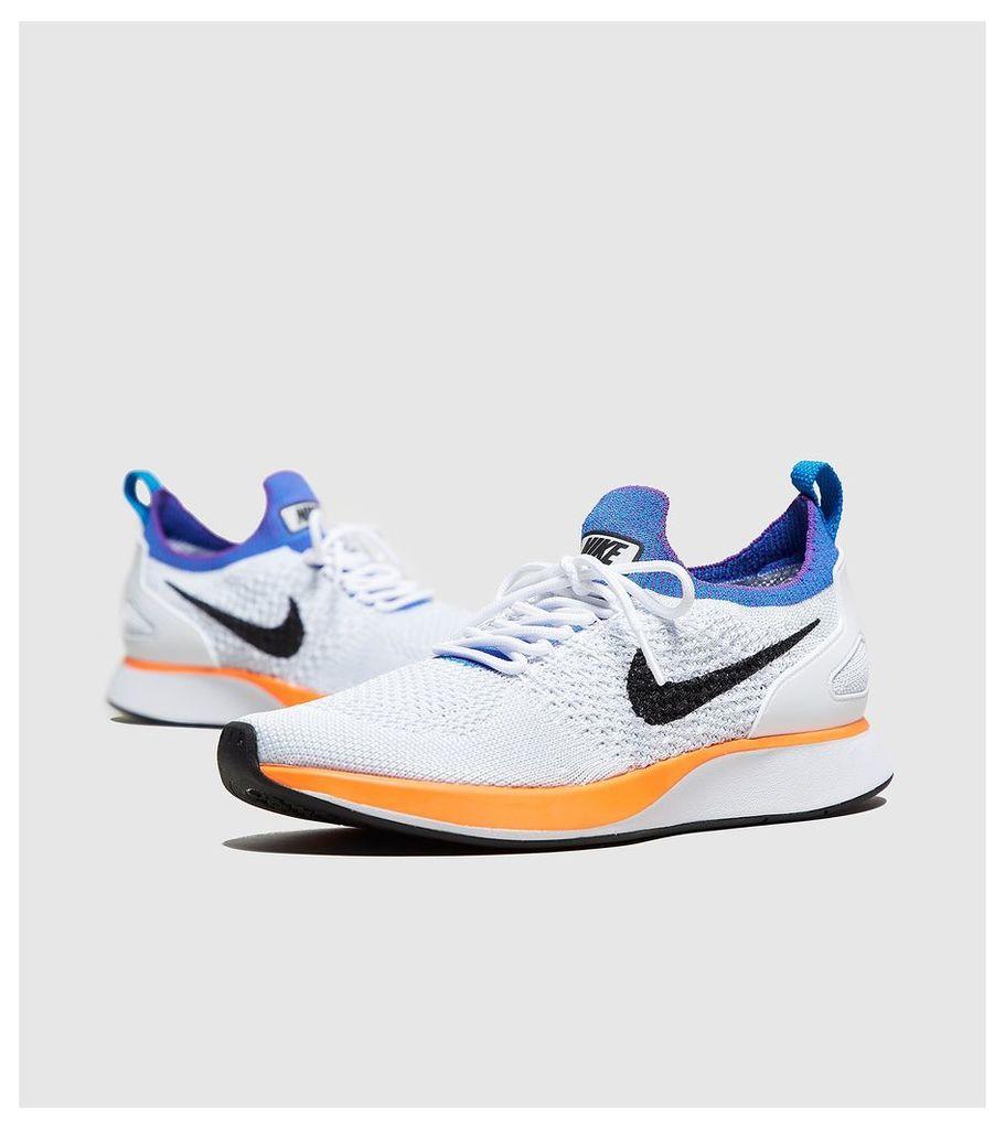 Nike Air Zoom Mariah Racer Flyknit Women's, White