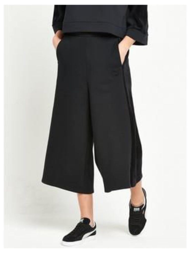 Puma Xtreme Baggy Pants, Black, Size Xxs, Women
