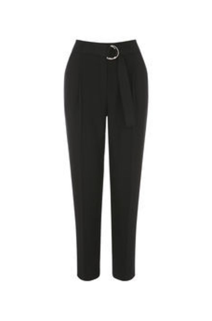 LUXE UTILITY TROUSER