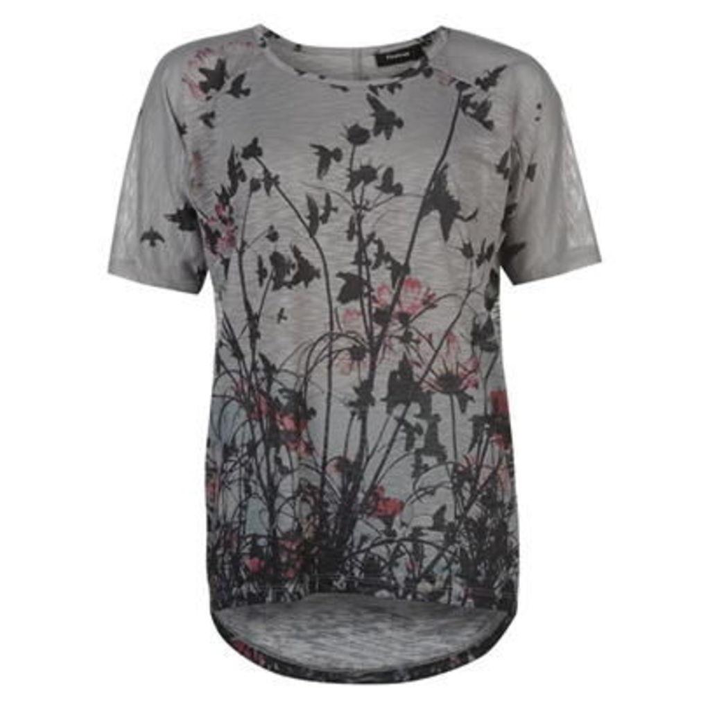 Firetrap Sublimation T Shirt