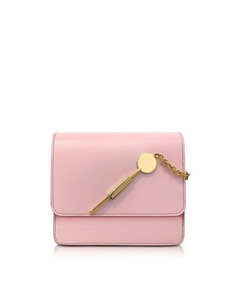 Sophie Hulme - Pastel Pink Small Cocktail Stirrer Bag