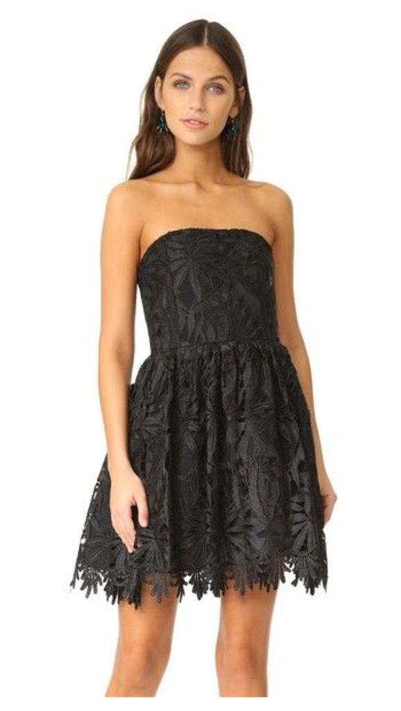 alice + olivia Daisy Party Dress