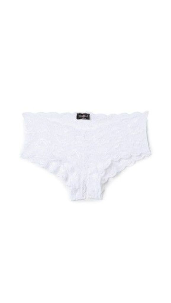Cosabella Never Say Never Naughtie Low Rise Hotpants