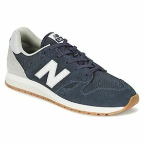New Balance  U520  women's Shoes (Trainers) in Blue