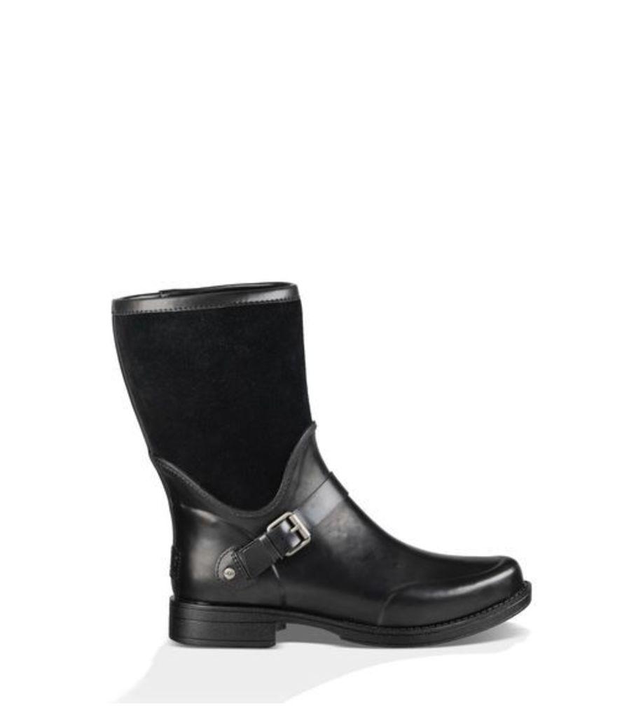 UGG Sivada Womens Boots Black 8