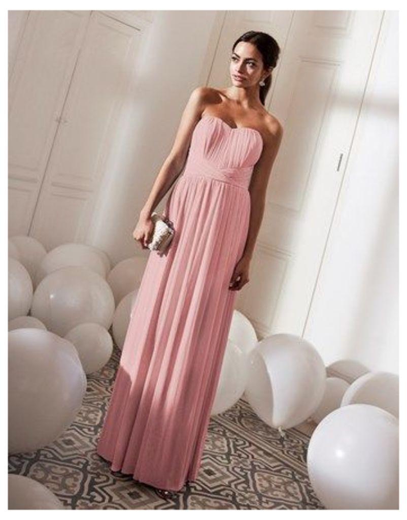 Lipsy Bella Bandeau Multiway Maxi Dress by Lipsy | Snap Fashion ...