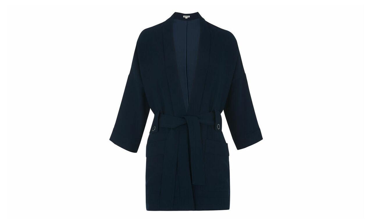 Kimono Sleeve Jacket