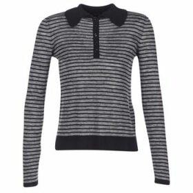Armani jeans  LAMAC  women's Sweater in Grey