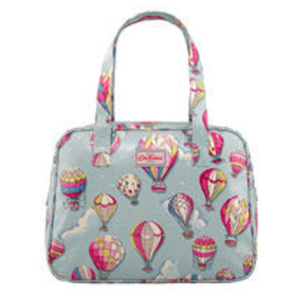 Hot Air Balloons Large Boxy Bag